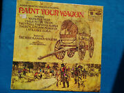 1 Vinyl Album - The Mike Sammes Singers - Paint Your Wagon 1970 Mfp1390 Stereo