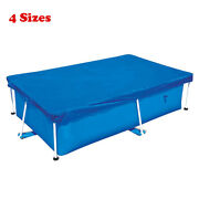 Tarp Swimming Pool Cover Protector Above Ground Pools Car Guard Accessories
