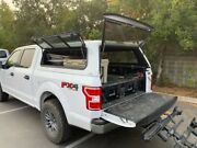 Are Cx Classic Camper Shell White Ford F150 Short Bed 15-20 Great Condition