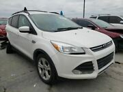 2014 2015 2016 Ford Escape Automatic Transmission 88k Fits 1.6l 4x4 4wd 1275139