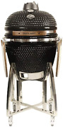 Outlast 23.5 X-large Ceramic Kamado Barbecue Charcoal Grill