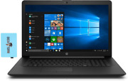 Hp 17t-by400 Home And Business Laptop Intel I7-1165g7 4-core, 32gb Ram, 256gb Pci