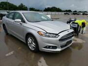 2013 2014 Ford Fusion Automatic Transmission 103k Fits 2.0l Vin 9 Turbo Fwd 1267