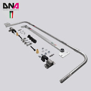 Dna Racing Rear Adjustable Sway Roll Bar Kit For 20x3mm Lotus Exige 1.8