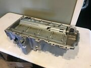 Chevy Gm Lt4 Engine Crate Motor Take Off Oil Pan Cooler Hot Rod Ltx Swap Gm
