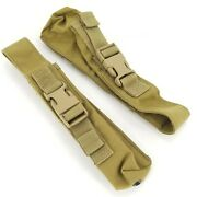 2-eagle Industries Sflcs Khaki Pop Flare Pouch Up And Down Nsn