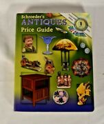 Schroeder's Antiques Price Guide, 2011, 29th Edition Collector Books