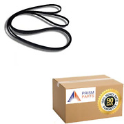 For Ge Dryer Drive Belt Gas Or Electric Part Number Rp4089734paz610
