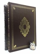 Easton Press Paradise Lost Milton Leather Deluxe Limited Dle Illustrated Martin