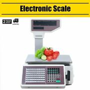 Weight Scale Double-sided Display Digital Electronic Scale Max Range 30kg