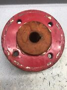 Wheel Horse Tractor Mower Gt-14 Rear Axel Hubs 1.125andrdquo Shaft Size