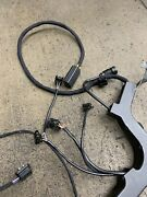 Mercedes W124 E300 Diesel 1995 Engine Pre Glow Harness Made New 1244404032