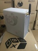 Gold Shell Doge Coin +ltc Coin Wifi Funtion Build In Ready In Stock +psu