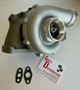 Turbo Charger For Marine Boat Volvo Penta 41 Series Part Number Tc-1260