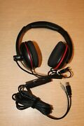 Turtle Beach - Ear Force P11 - Amplified Stereo Gaming Headset - Ps3 - Black/red