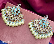 Indian High Quality New Bollywood Stylish Fancy Earing Fashion Jewelry Sp 31
