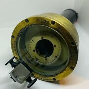 Ww2 Hand Held Bearing Compass By Henry Hughes Type V1136