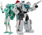 Transformers Generations War For Cybertron Galactic Odyssey Paradron Medics New