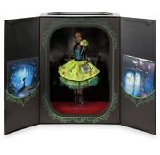 Tiana Disney Designer Collection Limited Edition Premiere Princess And The Frog