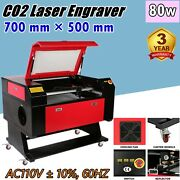 28 Andtimes 20 80w Co2 Laser Engraving Cutter Machine Wood And Glass Engraving Machine