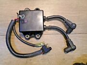 Nissan Tohatsu 50 60 70 Hp Outboard Cd Ignition Unit Cdi 353062601