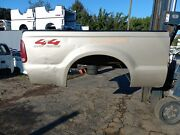 @gggoldswb Ford F250 Short Truck Bed 99 - 2010 Super Duty Box Nice Bed