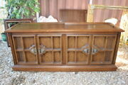 Vintage Magnavox Console Stereo 1970and039s