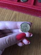 Antique Peso Monetary Coin France 10 Franc Peso 3,25 Gr Approx W61