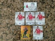 13/14 Gianniand039s Antetokounmpo Rookie Card Lot Of 5 Plus One 2nd Year.