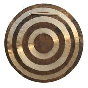Sun Wind Gong|feng Gong And Wood Mallet For Sound Therapy