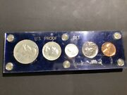 1959 United States Mint 5 Coin Set A20.1