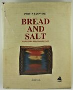 Bread And Salt Iranian Tribal Spreads And Salt Bags First Printing