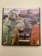 Rare James Brown Itandrsquos A Mother Reel To Reel 3 3/4 Ips