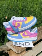 Nike Air Force 1 07 Uv Reactive And039color Changingand039 W   Da8301-100