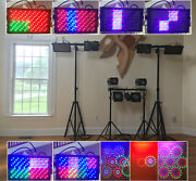 Wireless Dmx Light Show System With Controller And Software