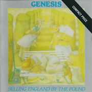 Genesis - Selling England By The Pound - Vinyl Record.. - C1167c