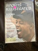 Sports Illustrated 1959 Willie Mays