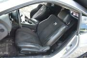 15-20 Dodge Challenger Rt Scat Pack Oem Charcoal Leather And Suede Seats Full Set