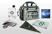 Destiny 2 Beyond Light Collector's Edition Sealed W Absolute Zero Emblem Code