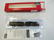 Micro-trains 992 00 031 Cotton Belt Emd Ft A-b Powered Pre Owned Tested