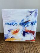 Jukebox The Ghost Safe Travels Double Vinyl Record Lp Oop Rare