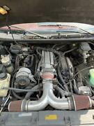 Complete Drop Out Engine And Trans Buick Roadmaster Lt1 And 4l60 Tested And Running