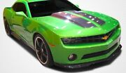 Carbon Creations Gm-x Body Kit - 4 Piece For 2010-2013 Camaro V6