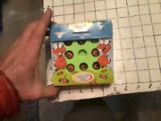 Prairie Dog Town Stacking Puzzle - In Box - Binary Arts, Complete