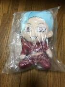 The Seven Deadly Sins Movie Version Captives In Sky Plush Doll From Japan