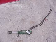 John Deere Jd Tractor Plow Disk Implement Hydraulic Lift Cylinder Pin And 78 Hose