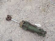 John Deere Jd Tractor Plow Disk Implement Hydraulic Lift Cylinder W/ Pins