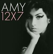 Amy Winehouse - 12x7 The Singles Collection - Vinyl Record 7 Inch Si.. - C1398c