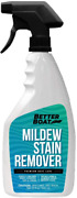 Better Boat Mildew Stain Remover Cleaner Seats Fabric Vinyl Mold Stain Removal