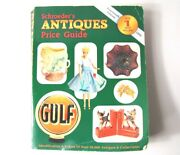 Schroeder's Antiques Price Guide By Collector Books Staff 1995 Paperback